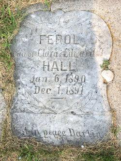 Ferrol Hall