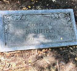George Heylmun Bushfield