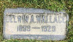 Delwin Arthur Wallace