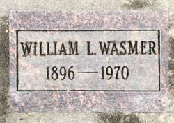 William Lynn Wasmer