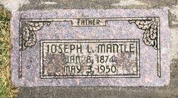 Joseph Llewellyn Mantle