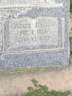 Samuel Johnson Kinser