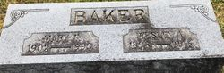 Mary Frances Childers <I>McCoy</I> Baker