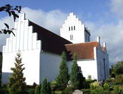 Svallerup Kirkegard