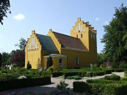 Rørvig Kirkegård
