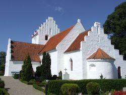 Sønder Jernløse Kirkegård