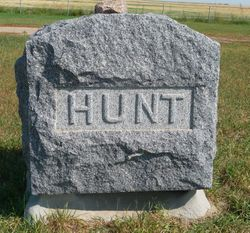 Arthur Ernest Hunt