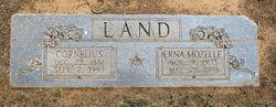 Cornelius Land