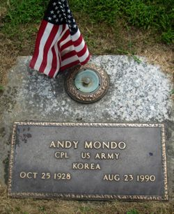 Andy Mondo