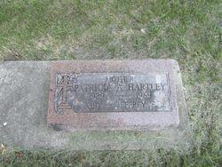 Patricia A Hartley