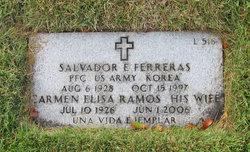 PFC Salvador Enrique Ferreras Acevedo