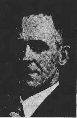 Leonard Logan Arnett