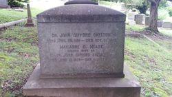 Marianne Old <I>Meade</I> Skelton