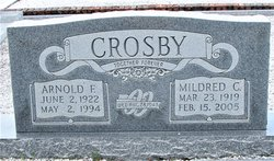 Arnold F. Crosby