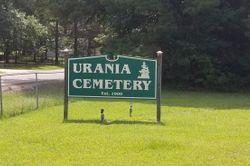 Urania Cemetery