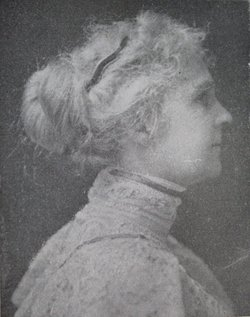 Alice Marion Earle