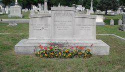 Sarah Wyman <I>Dow</I> Gilman