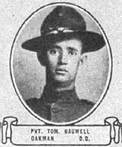 Tom Bagwell