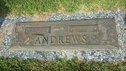 Martha Mullimax <I>Blagg</I> Andrews