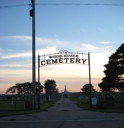 Wood River Cemetery