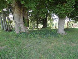 Vanzant Cemetery