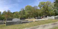 Franklin Springs City Cemetery