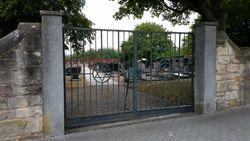 Jüdischer Friedhof Fulda