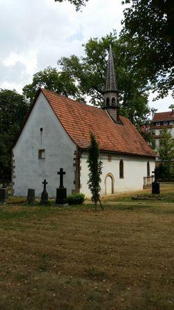 Alter Staedtischer Friedhof
