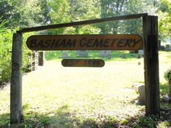 Basham Memorial Cemetery