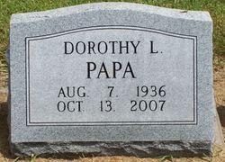 Dorothy Papa