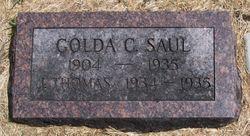 James Thomas Saul