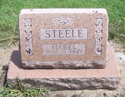 Mabel Steele