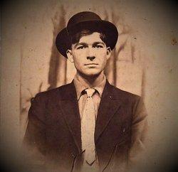 Henry Riley Bagwell