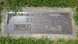 Walter Oscar Kienas