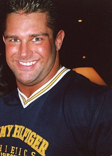"Brian Christopher ""Grand Master Sexay"" Lawler"