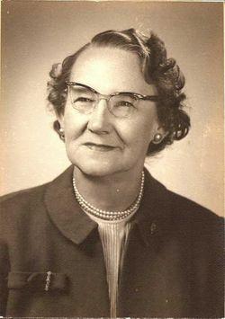 Ruth Aleva <I>Eubanks</I> Riggle