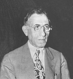 Moses Annenberg
