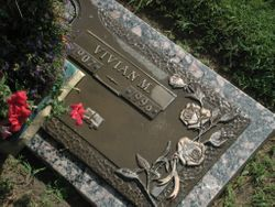 """Vivian """"Sister"""" <I>McLeroy</I> Long"""