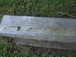 Norman F Ayres