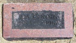 Ida Consin