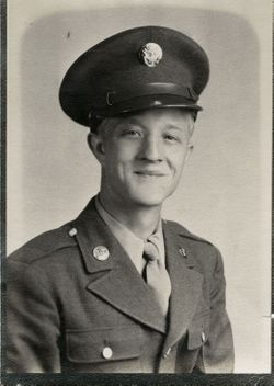 Sgt Paul Andrew Hughes