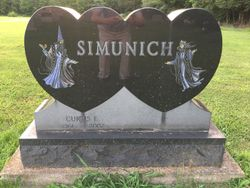 Curtis E. Simunich