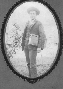 John W. Willis