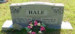 Clyde Leon Hale