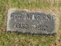 George A Keene
