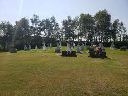 Stadnyk Cemetery