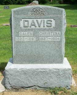 Caleb Davis