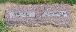 Cassandra R Hahn