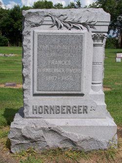 John B Hornberger