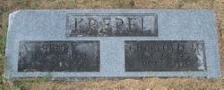 Charlotte Mary <I>Lorenz</I> Krepel